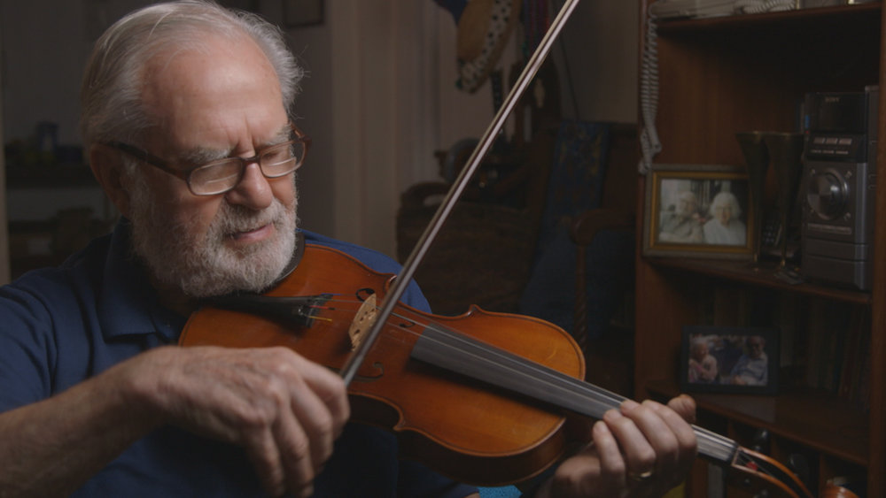 Joe's Violin - Palm Beach Jewish Film Festival