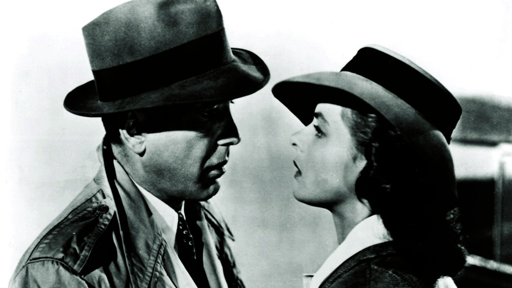 January 8: Nights in Casablanca