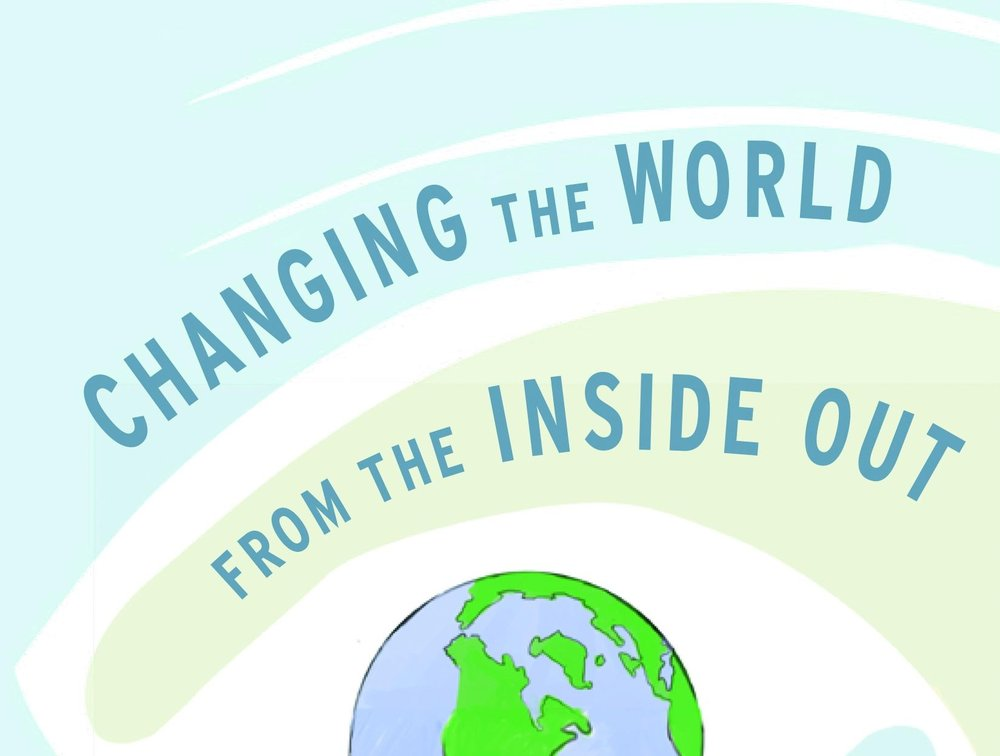 February 22: Reel Matters - Changing the World From the Inside Out