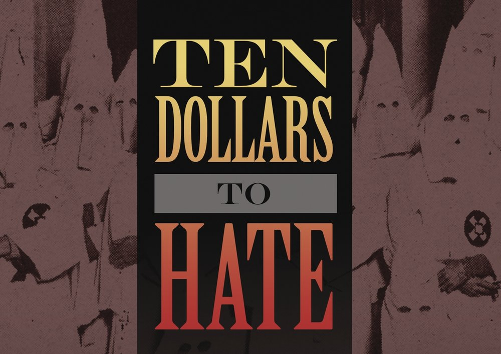 May 3: Reel Matters - Ten Dollars to Hate