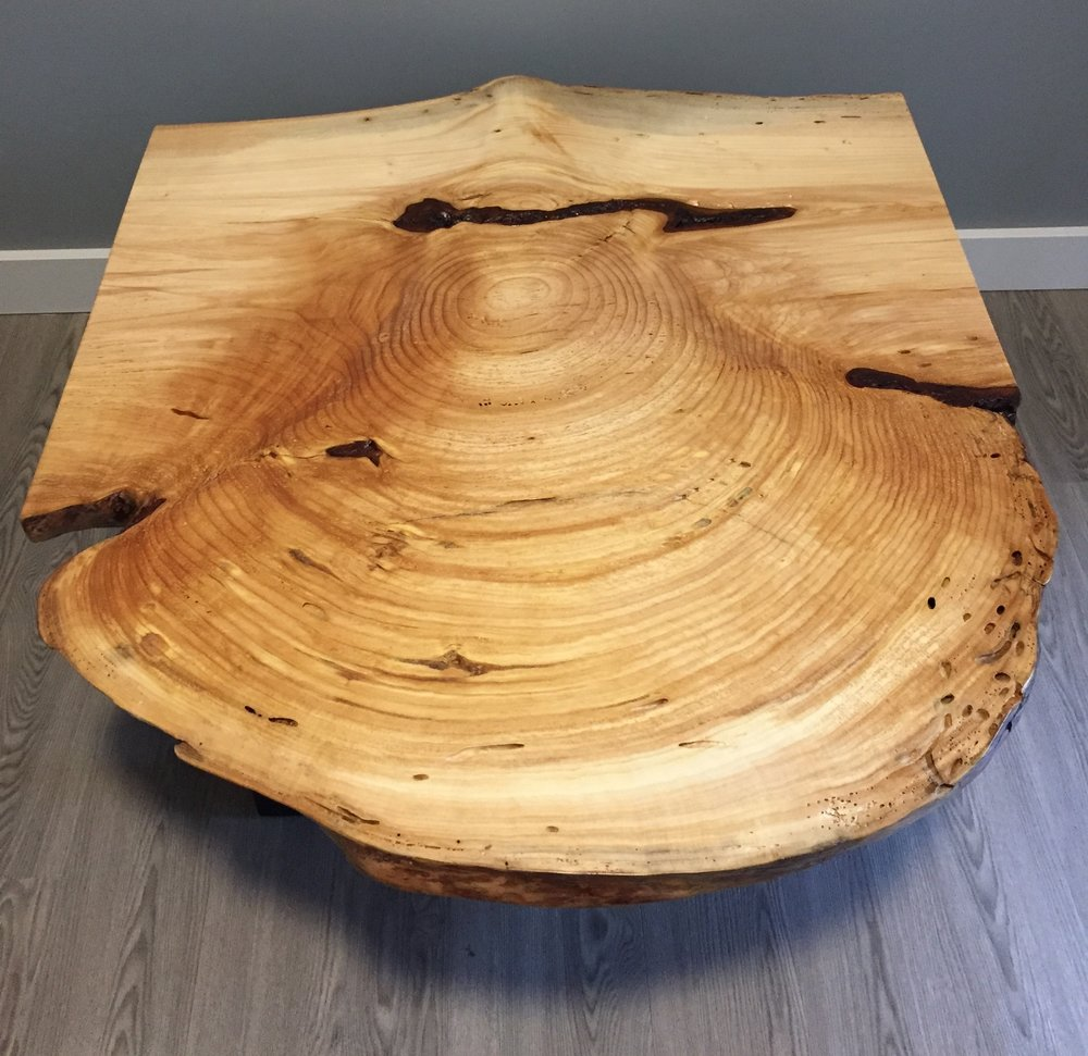 Copy of A BUGS LIFE TABLE