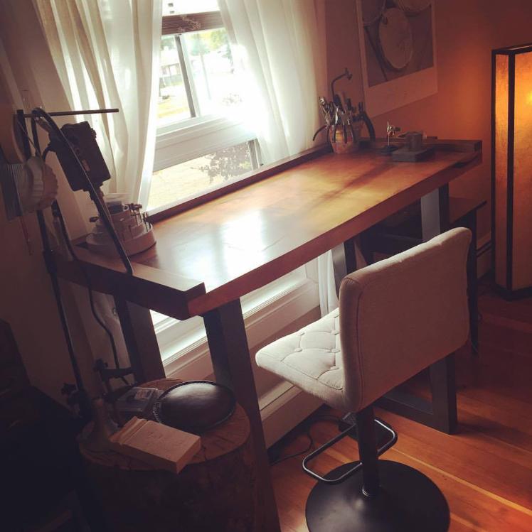Cedar Studio Workbench