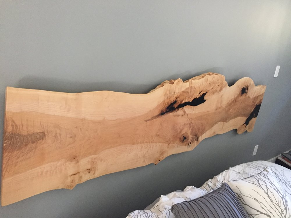 Maple headboard 5.JPG
