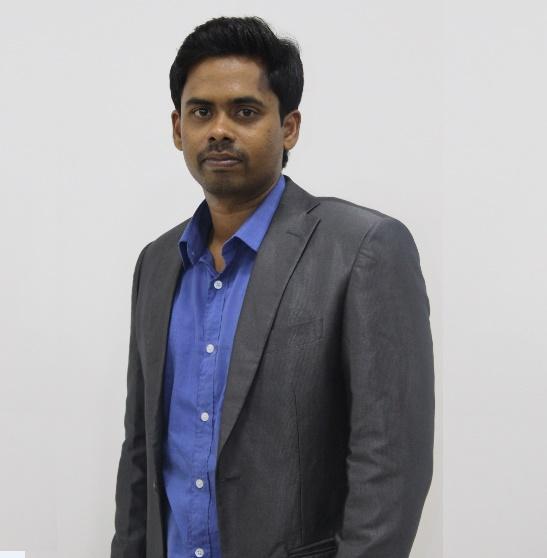 Dr. P. Praveen Kumar       M.B.A., Ph.D.,