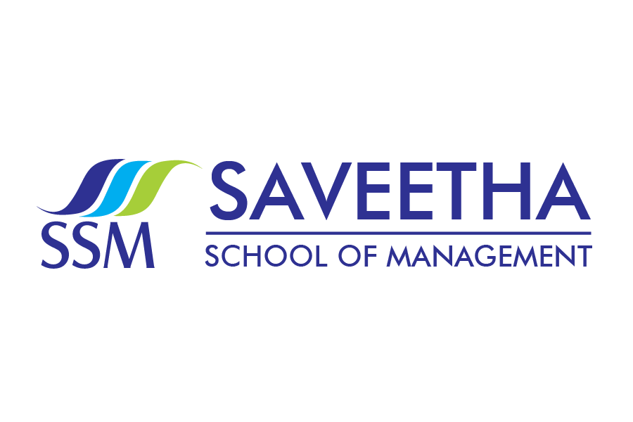 SAVEETHA SCHOOL OF MANAGEMENT