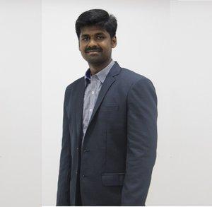 Dr. J. Gomathi Sankar         B.E., M.B.A., Ph.D.,