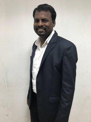 Dr. N. Sugundan      B.Tech., M.B.A., Ph.D.,
