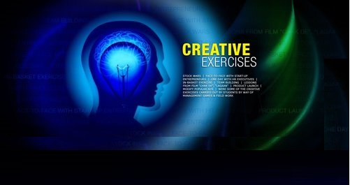 CREATIVE LAB : Inducing and encouraging creativity in students.