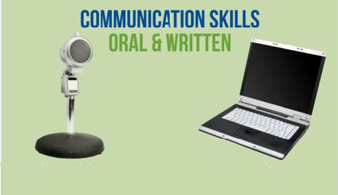 WRITTEN and ORAL communication Lab : Business communication, both oral and written communication skills are imparted.