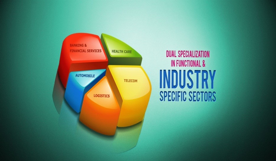 SECTORAL PROJECTS : Students have to do individual Mini projects in various sectors of their choice.