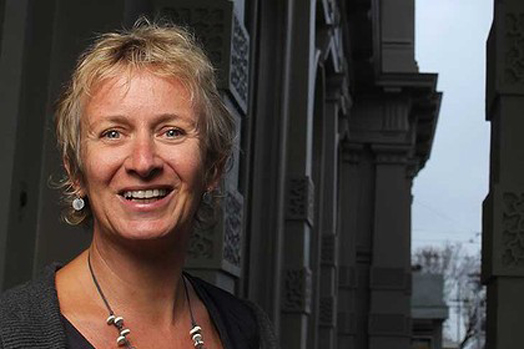 Angharad Wynne-Jones [VIC]