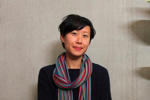 Eugenia Lim [VIC]