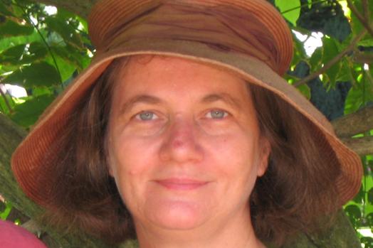 Fiona McCrossin [NSW]