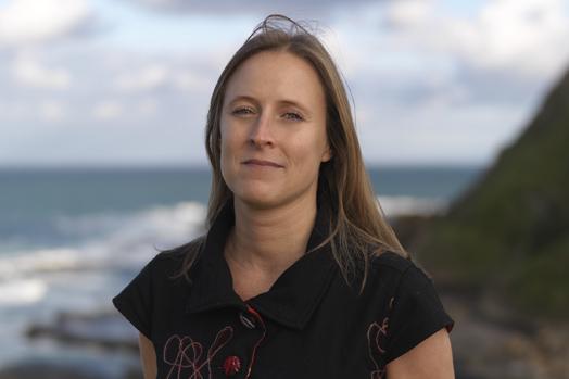 Kristina Stefanova [NSW]