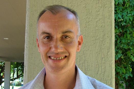 Mark Fawcett [QLD]