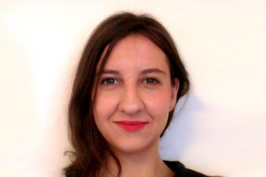 Miriam Dinapoli [VIC]
