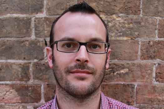 Simon Wellington [NSW]