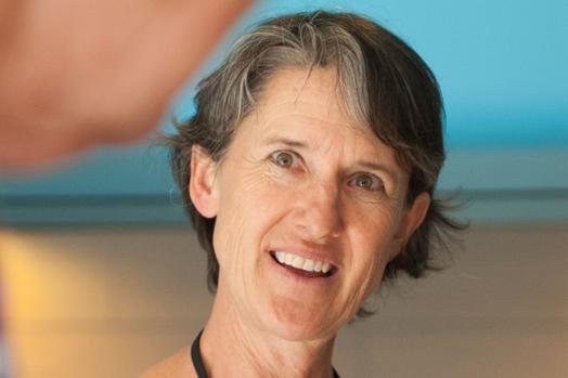 Sue Giles [VIC]