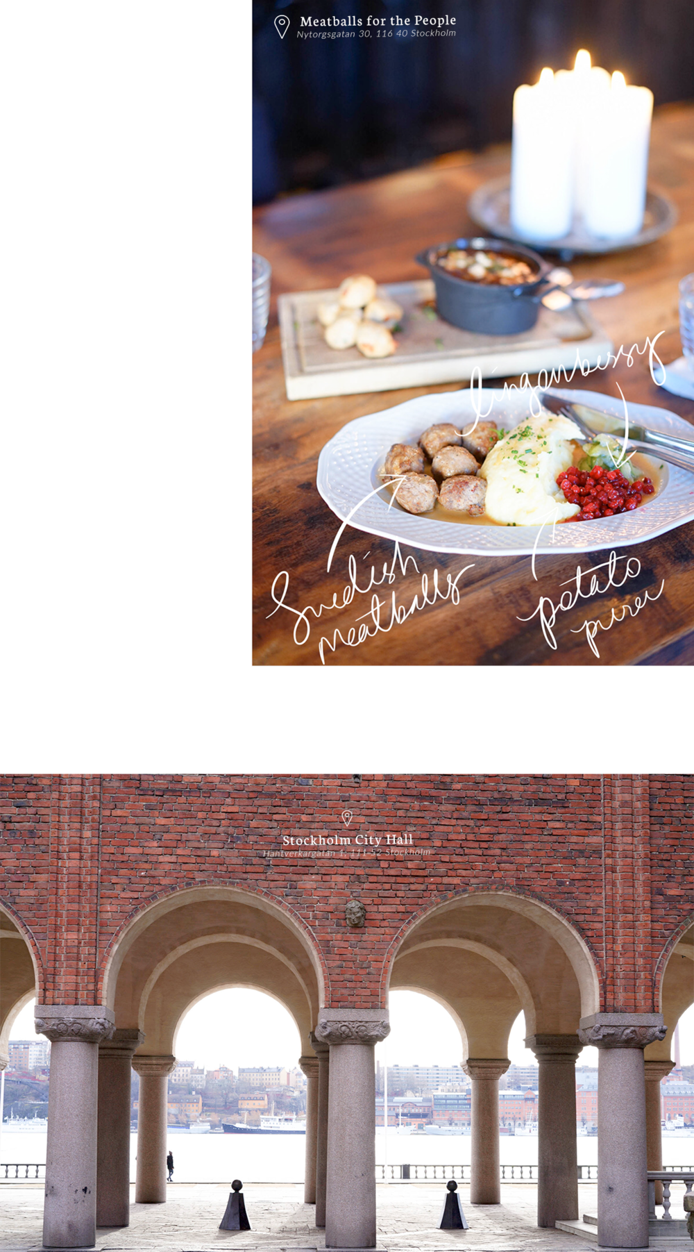What to do in STOCKHOLM, Sweden? Meatballs for the people | Stockholm City Hall