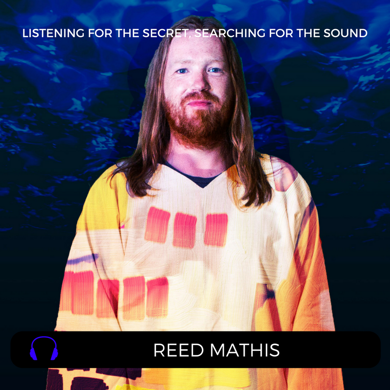 Reed Mathis
