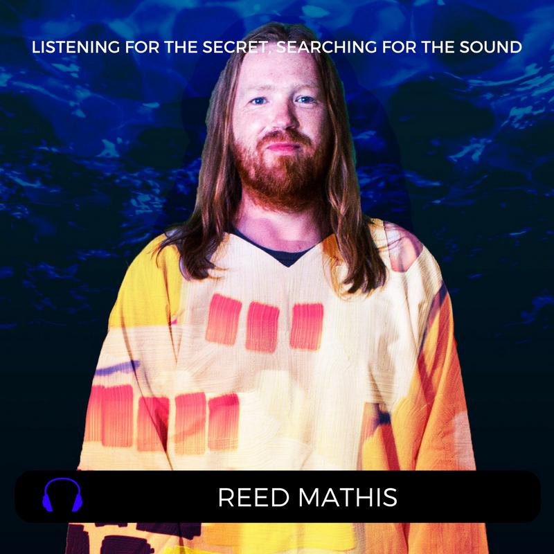 Reed Mathis