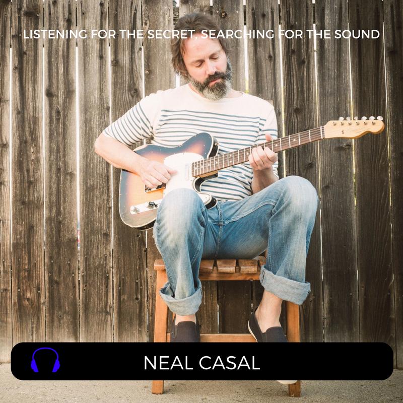 Neal Casal