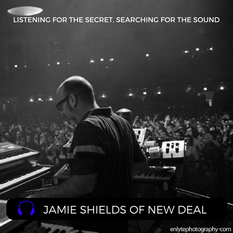 Jamie Shields
