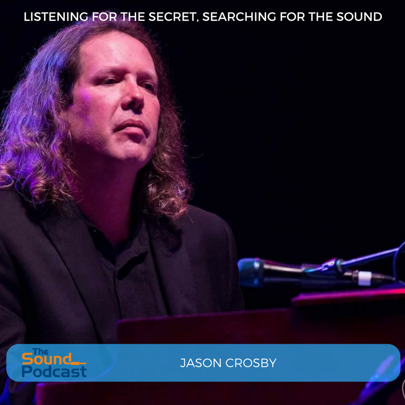 Episode 49: Jason Crosby