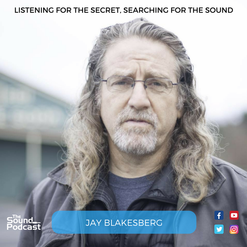 Episode 51: Jay Blackesberg