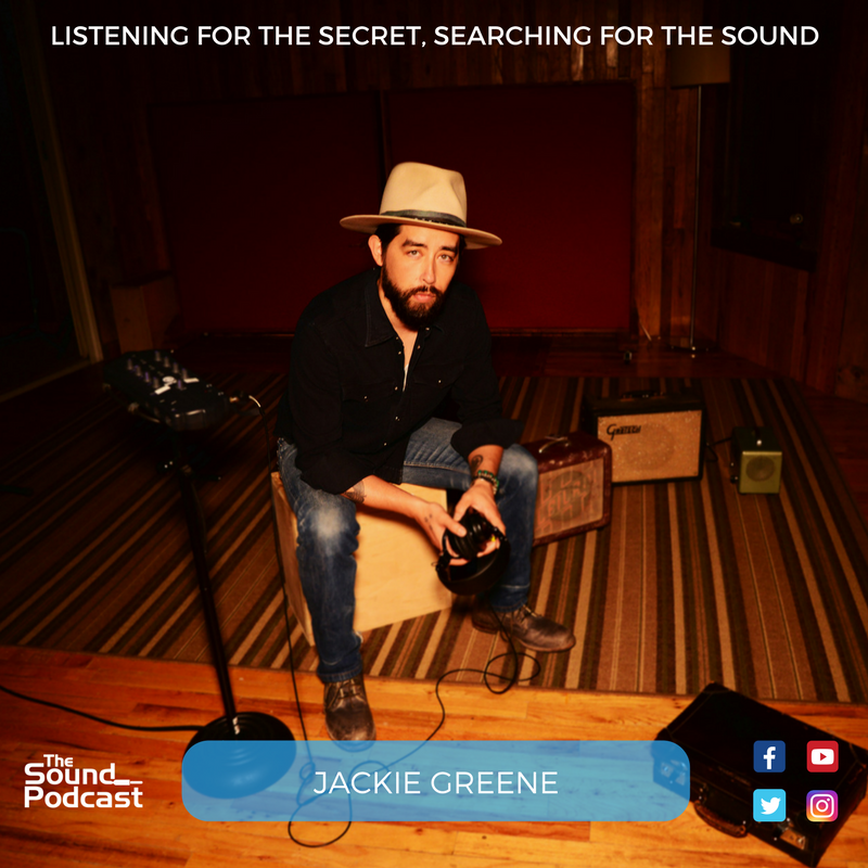 Episode 53: Jackie Greene