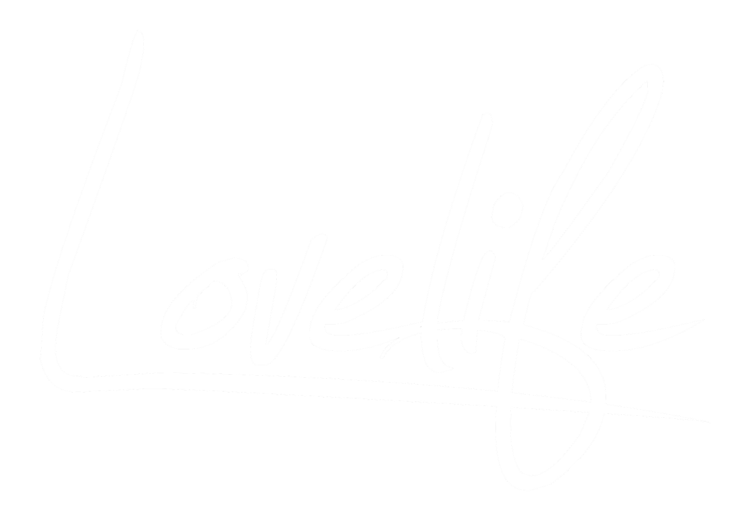 Lovelife New Years Eve