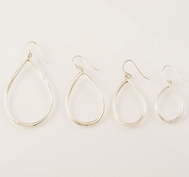 Hoops on Hoops. Ready for the weekend!