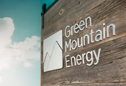 Green Mountain Energy Retail Experience
