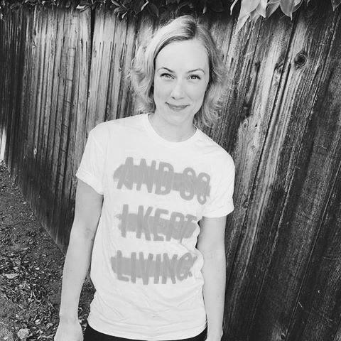 Kati - Kati Morton YouTuber & Therapist