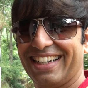 Poorvesh Thakar / Atma Paritosh ( Osho Univeral)
