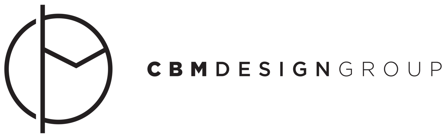 CBM DESIGN GROUP