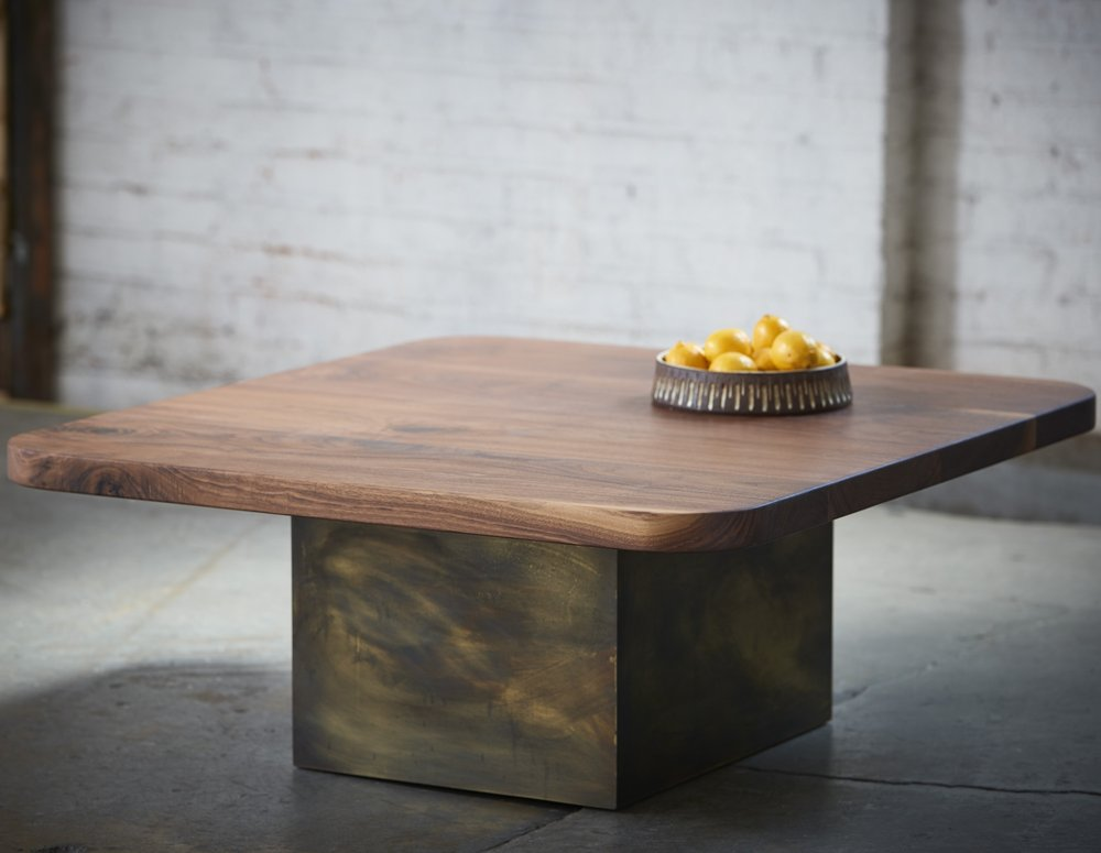 LATIGO COFFEE TABLE