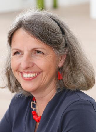 Karin Kalbantner-Wernicke
