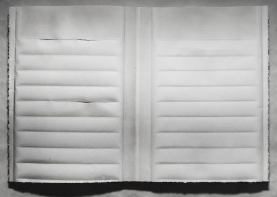 """Closet.""2014. Photo courtesy of artist."