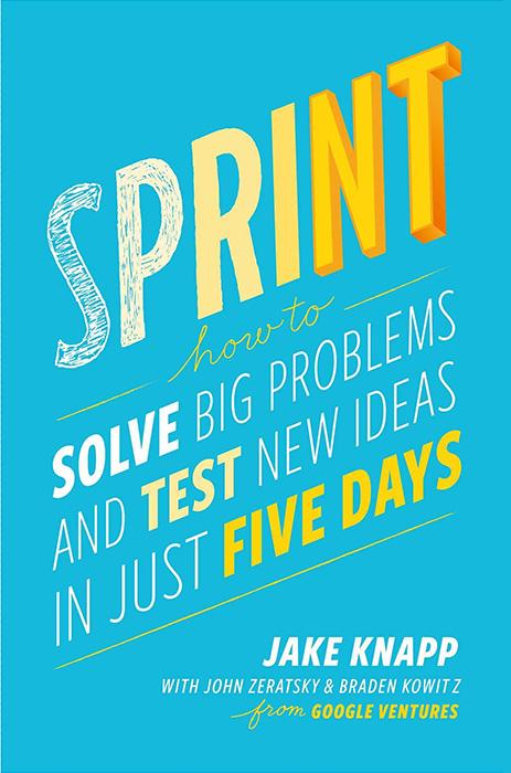 Springt Solve Big Problems - Jake Knapp