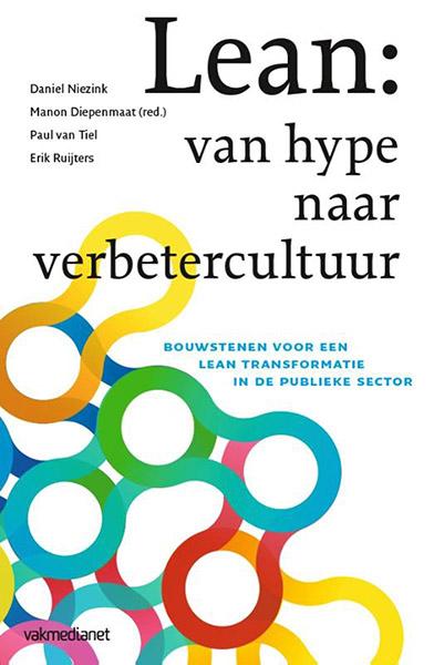Lean van hype naar verbetercultuur - Manon Diepenmaat