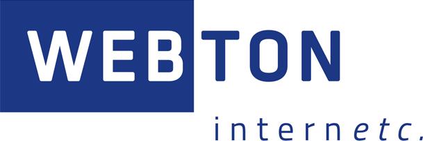 Happy Work Webton logo