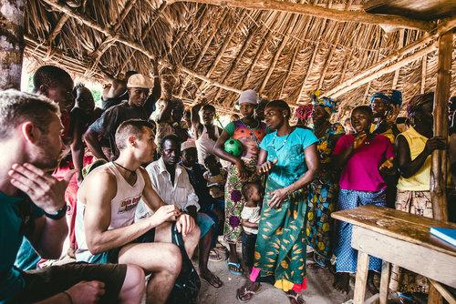 Project Sierra Leone