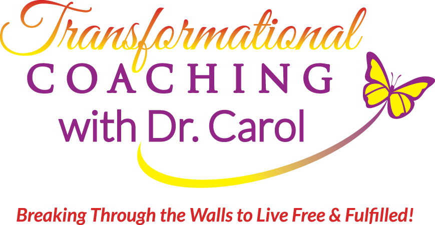 Transformational Coaching with Dr. Carol Watson