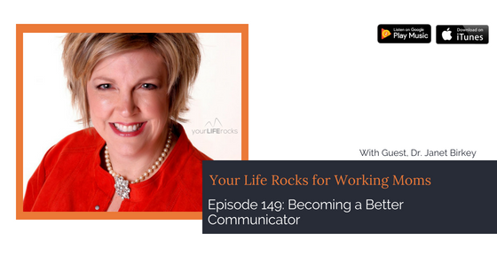 Episode 149: Becoming a Better Communicator