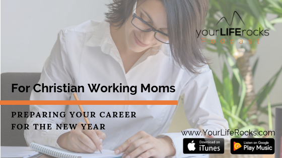 Episode 165: Preparing Your Career for the New Year