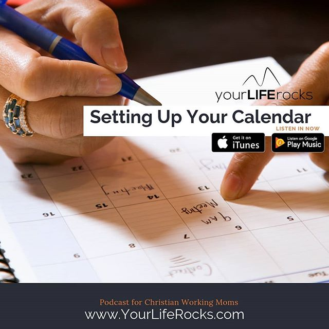 Did you catch the episode this week?  It was more of a workshop in setting up your calendar for the whole year. . If you missed it, click on the link in my bio, grab your calendar and go for it! . Life Balance Members, be sure to use your bonus tools to help you out! . Questions about Life Balance Membership? Send me a DM. . . . #lifebalance #planahead #workingmom #clearthechaos #podcastformoms #podcastforwomen #Christianpodcast