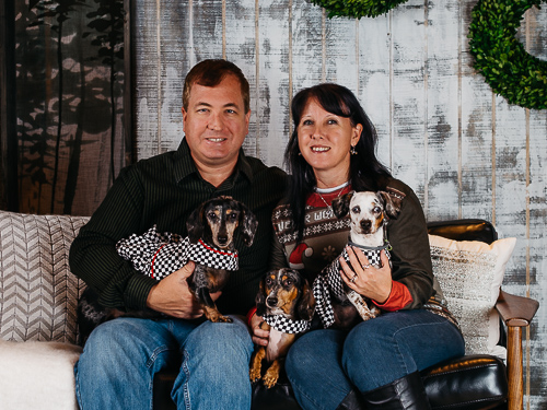 Christmas themed studio portrait taken by Orlando Pet Photography at West Elm Orlando-21.jpg