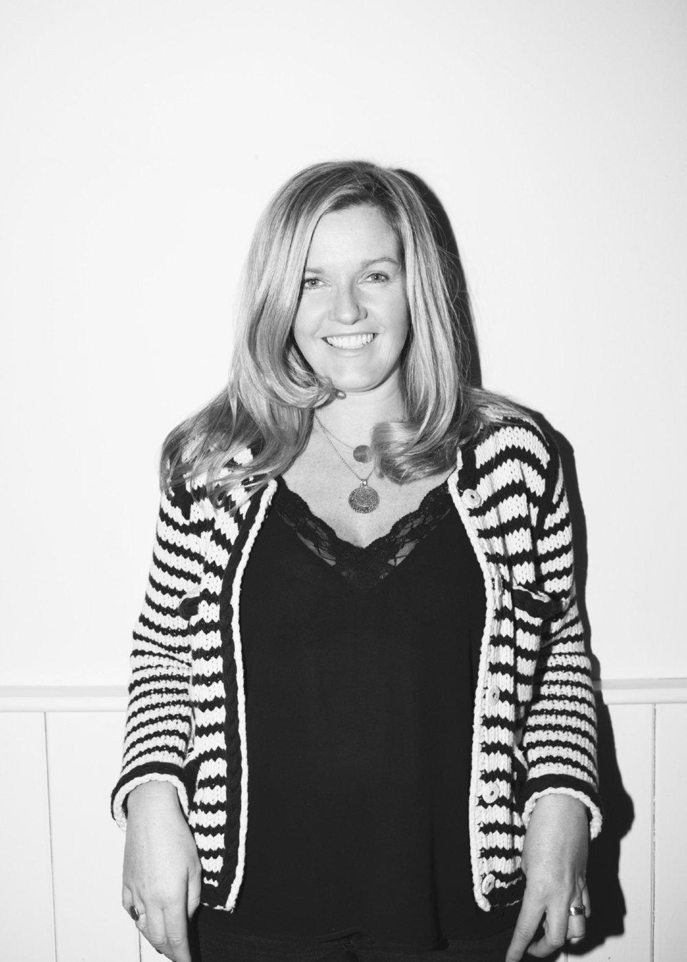 Lynn Hunter Partner The Collaborations Agency