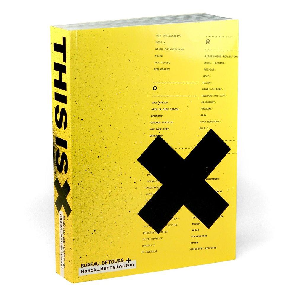 THIS IS X – Aarhus (DK)
